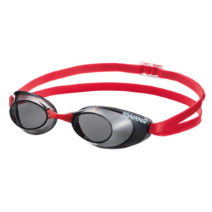 [SWANS] Adults Racing Fina Approved Non-Cushion Swimming Goggle SR-10N (Made in Japan)