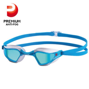 [SWANS] Adult Racing Fina Approved MIT Swimming Goggle SR-72MMIT PAF (Made in Japan)