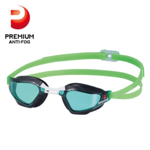 [SWANS] Adults Racing Fina Approved Swimming Goggle SR-72N PAF (Made In Japan)