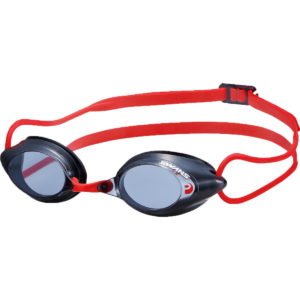 [SWANS] Adults Racing Fina Approved Swimming Goggle SRX-N PAF (Made in Japan)