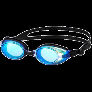[SWANS] Kids/Junior Mirror Swimming Goggle SJ-23M (Made in Japan)