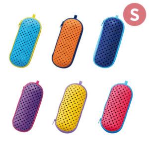 [SWANS] Accessories Swimming Goggle Case Small SA-141S