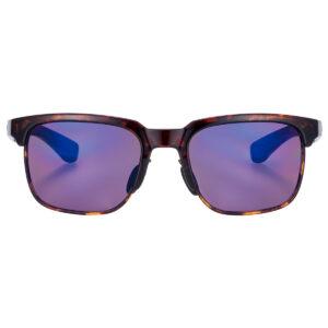 [SWANS] Unisex Sunglasses Ultra Polarized Lens ER1-0170 MDBR (Made in Japan)