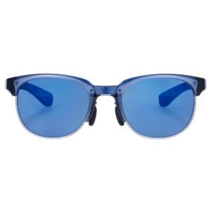 [SWANS] Unisex Sunglasses Ice Blue Polarized Lens ER2-0167 CNAV (Made in Japan)