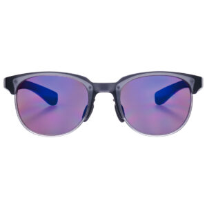 [SWANS] Unisex Sunglasses Ultra Polarized Lens ER2-0170 MGRY (Made in Japan)