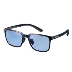 [SWANS] Unisex Sunglasses Ultra Ice Blue Polarized Lens ER3-0167 BK (Made in Japan)