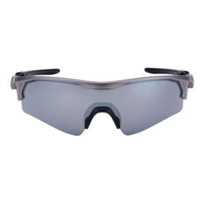 [SWANS] Unisex Sunglasses Mirror Lens FACE ONE FO-3101 MGMR (Made in Japan)
