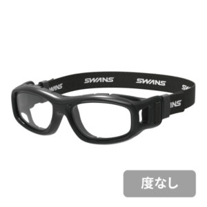 [SWANS] Adults Eye Guard Sports Glasses Guardian X GDX-001 BK (Made in Japan)