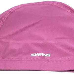 [SWANS] Lycra Swimming Cap