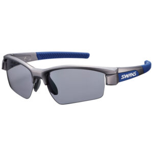 [SWANS] Unisex Sunglasses Polarized Lens LI SIN-0151 MGMR (Made in Japan)