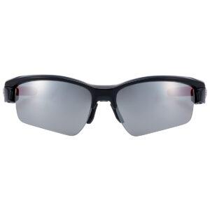 [SWANS] Unisex Sunglasses Mirror Lens LI SIN-0701 BK/R (Made in Japan)