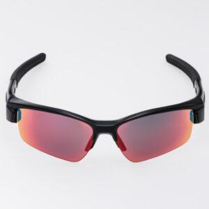 [SWANS] Unisex Sunglasses Mirror Lens LI SIN-1701 BK (Made i Japan)