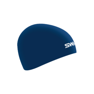 [SWANS] Adults Silicon Swimming Cap