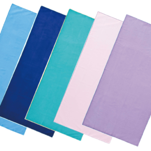 [SWANS] Microfiber sports towel SA-28 Medium size