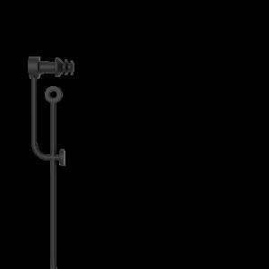[SWANS] Silicon Ear plug SA-57