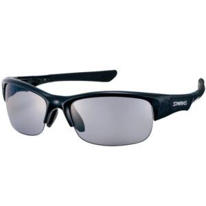 [SWANS] Unisex Sunglasses Polarized Lens SPRINGBOX SPB-0051 BK (Made in Japan)