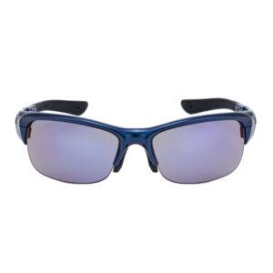 [SWANS] Unisex Sunglasses Polarized Lens SPRINGBOX SPB-0151 MEBL (Made in Japan)