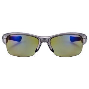 [SWANS] Unisex Sunglasses Ultra Polarized Lens SPRINGBOX SPB-0168 GMR (Made in Japan)