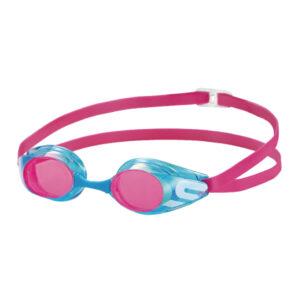 [SWANS] Kids/Junior Racing Non-Cushion Swimming Goggle SR-11JM (Made in Japan)
