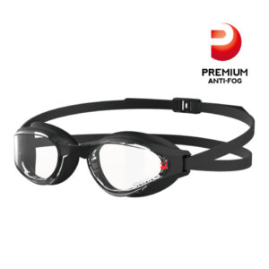 [SWANS] Adults Racing/Outdoor Photochromic Swimming Goggle SR-81PH PAF (Made in Japan)