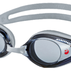 [SWANS] Adult Fitness Premium Anti Fog Swimming Goggle SW-43PAF (Made in Japan)