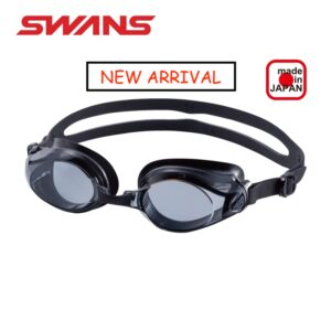 [SWANS] Adults Fitness Optics Swimming Goggle SW-45N (Made in Japan)
