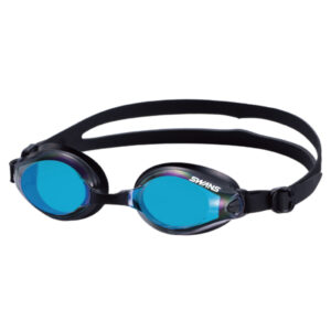 [SWANS] Adult Fitness Mirror Lens Swimming Goggle SW-45M (Made In Japan)