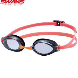 [SWANS] Adult Racing Swimming Goggle SR-31NTR (Made In Japan)